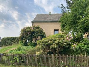 Standort Wissenswerkstatt Thüringen in Greiz-Caselwitz